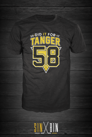 Did it for Tanger