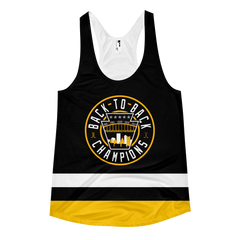 Back-To-Back | Women's racerback tank
