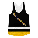 Pittsburgh | Women's Racerback Tank