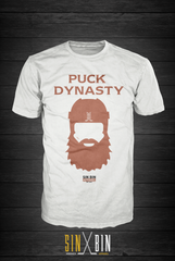 SBHA Orignal | Puck Dynasty - Sin Bin Hockey Apparel