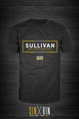 The Sully - Sin Bin Hockey Apparel