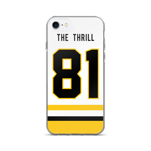 The Thrill | Away iPhone 7/7 Plus Case - Sin Bin Hockey Apparel