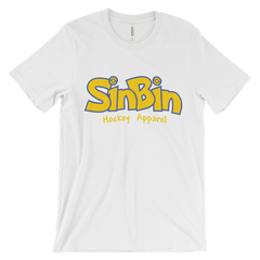 Sin Bin Original - Sin Bin Hockey Apparel