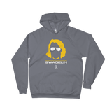 Swagelin 2 Fleece Hoodie - Sin Bin Hockey Apparel