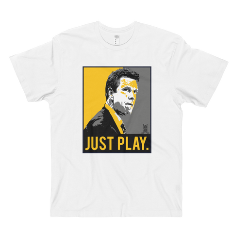 Just Play. - Sin Bin Hockey Apparel