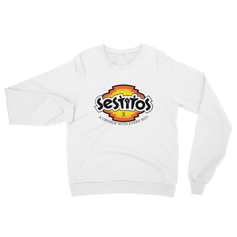 The Sestito Crew - Sin Bin Hockey Apparel