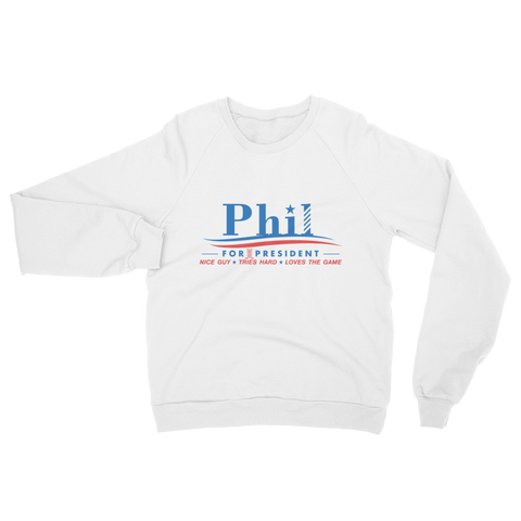Phil | 16 Crew - Sin Bin Hockey Apparel