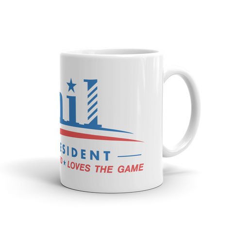 Phil | 16 Mugs | 15oz and 11oz - Sin Bin Hockey Apparel
