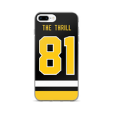 The Thrill | Home iPhone 7/7 Plus Case - Sin Bin Hockey Apparel
