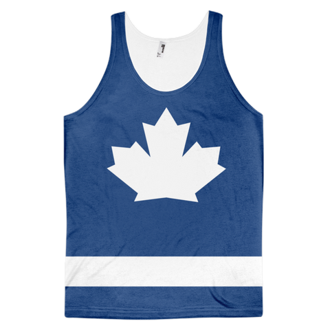 Toronto | Mathews Tank - Sin Bin Hockey Apparel