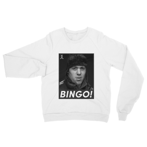BINGO! | Crew - Sin Bin Hockey Apparel