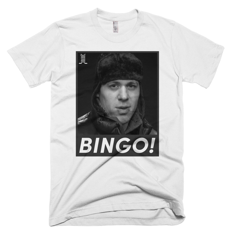 BINGO! - Sin Bin Hockey Apparel