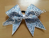Whirpool Bling Bow - GrandChampBows - 3