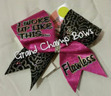 Flawless Bow - GrandChampBows - 2