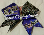 Flawless Bow - GrandChampBows - 1