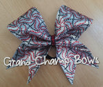 Whirpool Bling Bow - GrandChampBows - 2