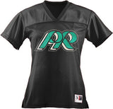 Pine Richland Replica Football Jersey in Girls & Ladies Fitted Size - GrandChampBows - 2