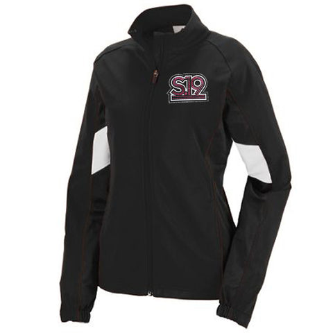 IN STOCK: Studio 19 Zip-Up Jacket Youth Medium Lily
