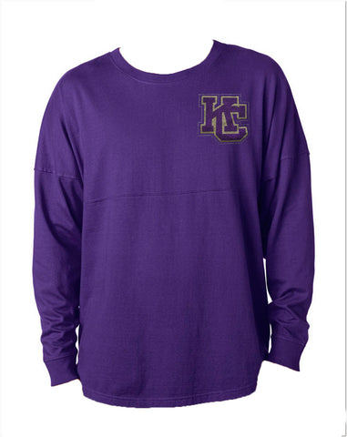 Karns City Boyfriend Spirit Jersey - Adult & Youth sizes - GrandChampBows - 1