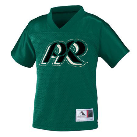 Pine Richland Replica Football Jersey - Toddler Size - GrandChampBows - 1