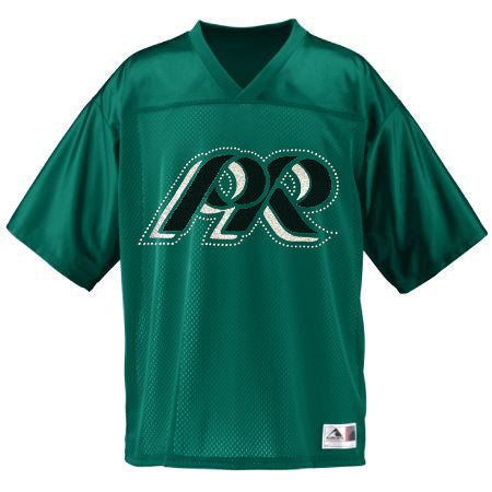 Pine Richland Replica Football Jersey Youth & Adult Sizes - GrandChampBows - 1