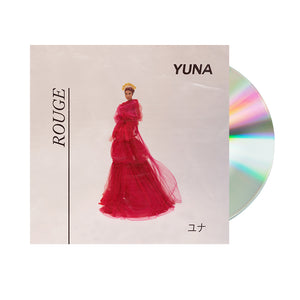 Rouge CD