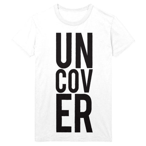 Uncover Tee