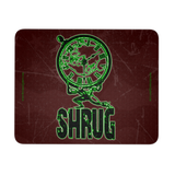SHRUG Mousepads - ExpressLiberty.com - Products for Libertarians, Conservatives, Patriots, and Objectivists.