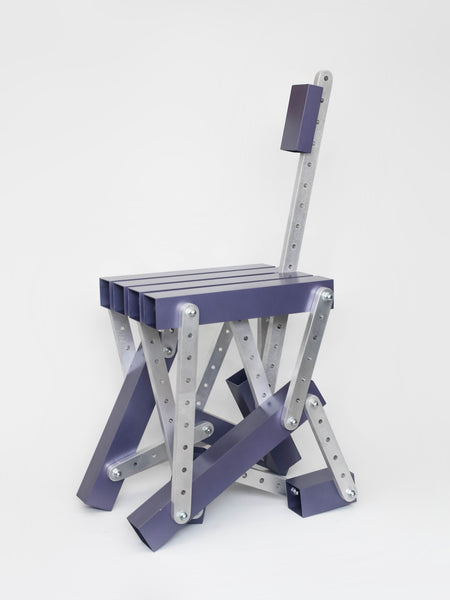 Meccano Chair