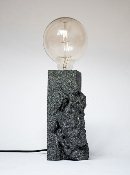02 One-Of Kryptonite Table Lamp