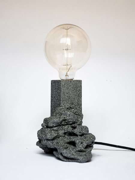01 One-Of Kryptonite Table Lamp