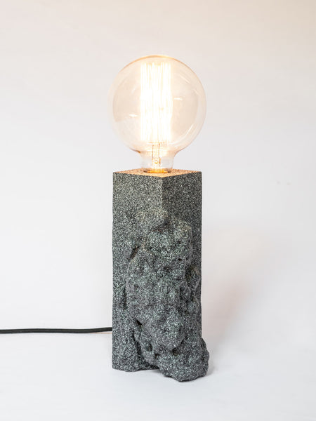 02 Kryptonite Table Lamp