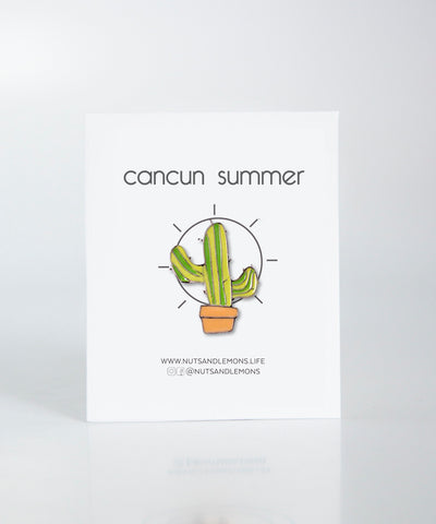 Cancun Summer - Summer Spikes