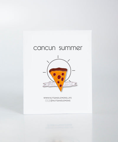 Cancun Summer - PizzA Wins