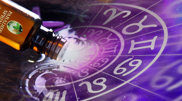 What's Your Zodiac Sign's Essential Oil?