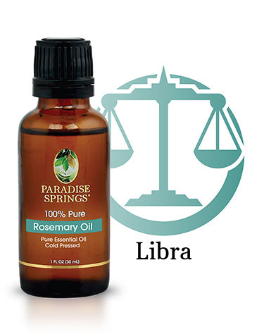 Paradise Springs Libra Essential Oil