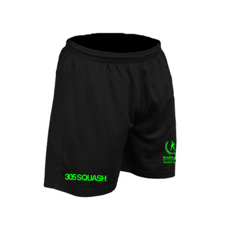 Bridlington Squash Club Shorts