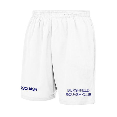 Burghfield Squash Shorts