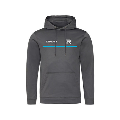 Patrick Rooney Replica 305SQUASH Performance Hoody