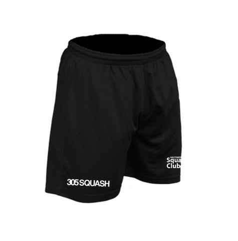Haltemprice Squash Club Shorts