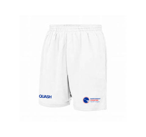 NWCSL M.I.A. Shorts