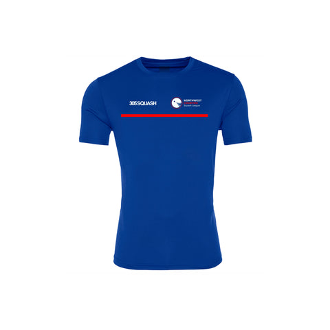 NWCSL Performance T