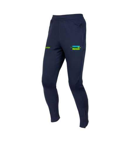 The Northumberland Club Slim Training Pants