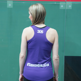 305 Squash Girls Can Cool Vest
