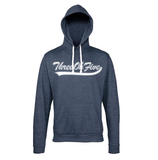 Slider Heather Hoody