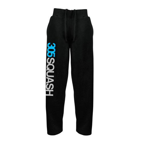 305SQUASH Kids Splash Jogpants