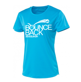 Womens Bounce Back Cool T