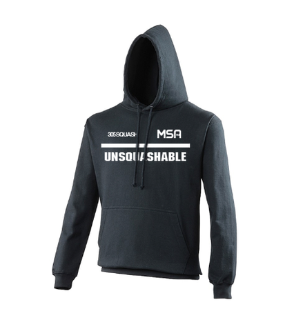 MSA Manchester Squash Academy Hoody