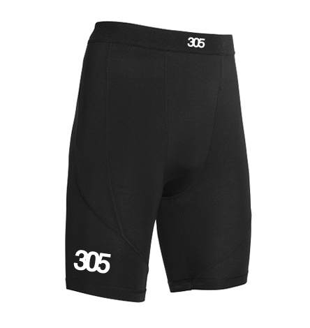 Kids Baselayer Shorts