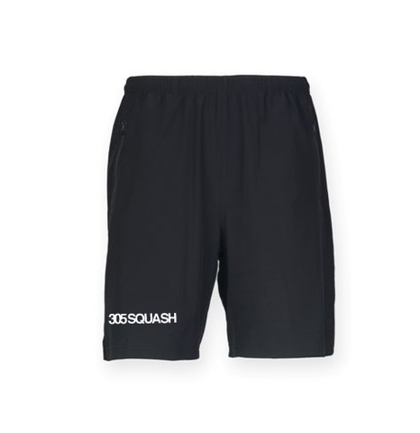305SQUASH Performance Shorts